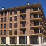 Alsasua: 12 viviendas
