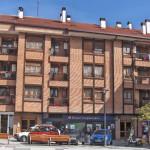 Alsasua: 12 viviendas VPO
