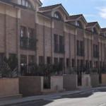 Alsasua: 14 viviendas unifamiliares