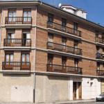 Alsasua: 18 viviendas VPO