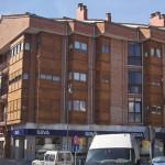 Alsasua: 21 viviendas VPO