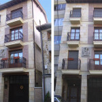 Alsasua: 3 viviendas libres