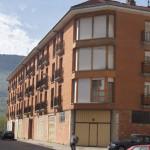 Alsasua: 30 viviendas VPO