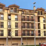 Alsasua: 35 viviendas