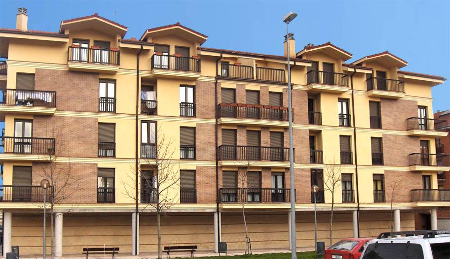 35 viviendas alsasua