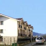 Alsasua: 4 viviendas unifamiliares