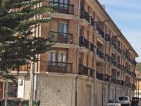 Alsasua: 42 viviendas VPO