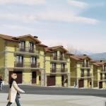 Etxarri - 4 villas unifamiliares