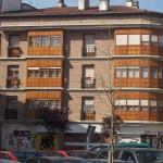 Alsasua: 5 viviendas VPO