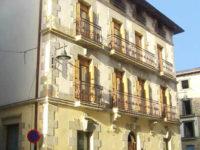 Alsasua: 6 viviendas rehabilitadas