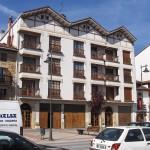 Alsasua: 9 viviendas