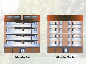 Alsasua, c/San Juan